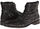 John Varvatos Fleetwood Lace Boot Size 11.5