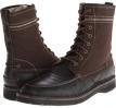 John Varvatos Hipster Winter Work Boot Size 8