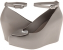 Grey Mel by Melissa Mel Toffee Apple for Women (Size 5)