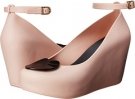 Beige Mel by Melissa Mel Toffee Apple for Women (Size 5)