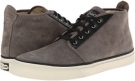 Sperry Top-Sider Cloud Chukka Suede Size 13