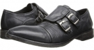 John Varvatos Fleetwood Buckle Oxford Size 9