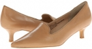 Camel Leather Fitzwell Emily for Women (Size 5)