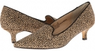 Leopard Pony Fitzwell Emily for Women (Size 5)