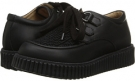 Fendi Kids Thick Soled Logo Shoe Size 12