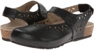 Cheryl Mary Jane w/ Strap Women's 7.5
