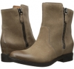 Taupe Nubuck Kenneth Cole Marcy for Women (Size 5)
