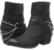Black Matisse Hype for Women (Size 5.5)