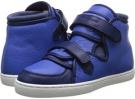 Dolce & Gabbana High Top Velcro Sneaker Size 4