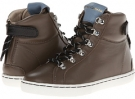 Dolce & Gabbana High Top Lace-up Sneaker Size 12