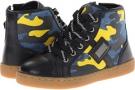 Dolce & Gabbana Graphic Print High Top Sneaker Size 10