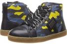 Dolce & Gabbana Graphic Print High Top Sneaker Size 12