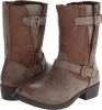 Taupe Wanted Barney for Women (Size 7.5)