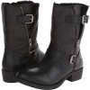Black Wanted Barney for Women (Size 7.5)