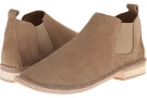 Tan Suede Steven Dylyn for Women (Size 7)