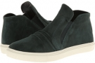Green Suede Steven Exitt for Women (Size 7)