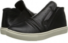 Black Leather Steven Exitt for Women (Size 7)