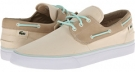 Lacoste Barbuda PS Size 7.5