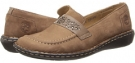 Camel Leather Lobo Solo Nellie for Women (Size 7)