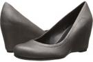 Gunmetal Franco Sarto Olivia for Women (Size 7)