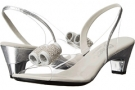 Silver Onex Suzette for Women (Size 5)