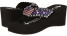 Patriot Heel Women's 7