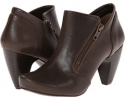 Medium Brown Gabriella Rocha Indy Zip for Women (Size 12)