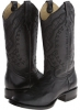 13 Shaft Double Welt Wide Square Toe Boot Women's 9.5