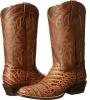 Roper Printed Caiman Round Toe Boot Size 7.5