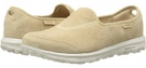 Stone SKECHERS Performance Go Walk for Women (Size 5)