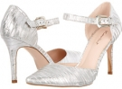 Silver Coloriffics Elana for Women (Size 5.5)