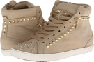 High Top With Some Studs Women's 6
