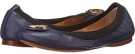 Clare Blue/Black Tory Burch Caroline 2 for Women (Size 7)