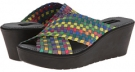 Bright Multi Steven Baylee for Women (Size 7)