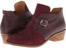 Delancey Suede Boot Women's 6