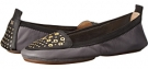 Orly Soft Leather Loafer With Eyelet Detail Women's 5