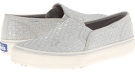 Double Decker Woven Canvas Women's 7