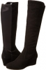 Total Motion 45MM Tall Boot Wide Calf Women's 5.5